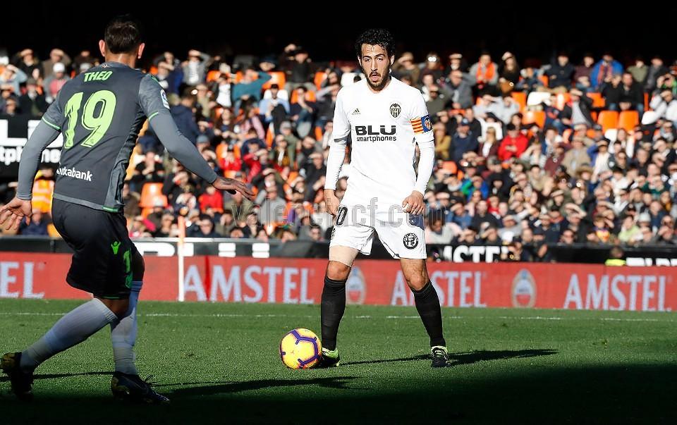 10.02.2019: Valencia CF 0 - 0 Real Sociedad