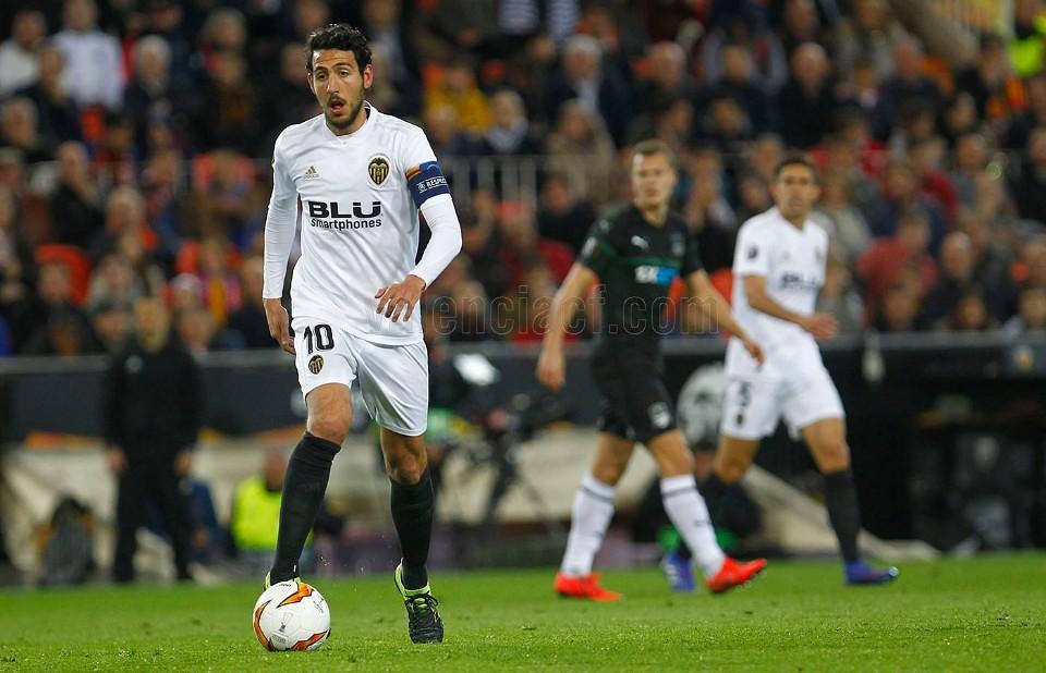 07.03.2019: Valencia CF 2 - 1 FC Krasnodar