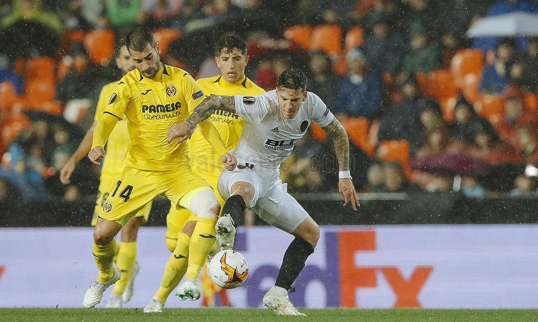 18.04.2019: Valencia CF 2 - 0 Villarreal CF