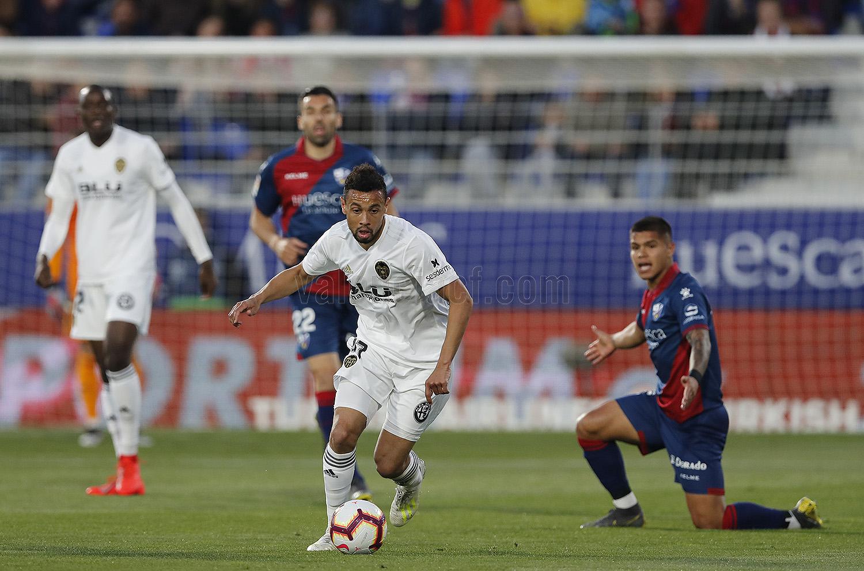 05.05.2019: SD Huesca 2 - 6 Valencia CF