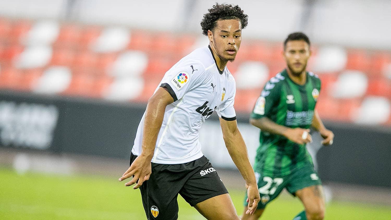 22.08.2020: Valencia CF 1 - 0 CD Castellón