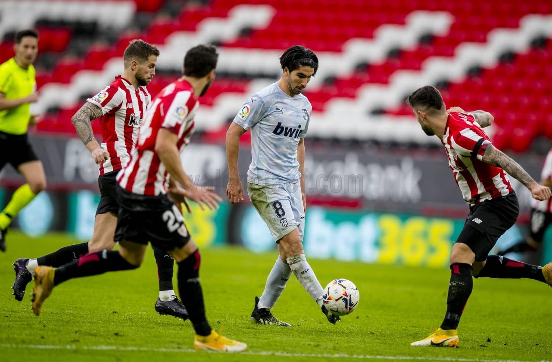 07.02.2021: Athletic Club 1 - 1 Valencia CF