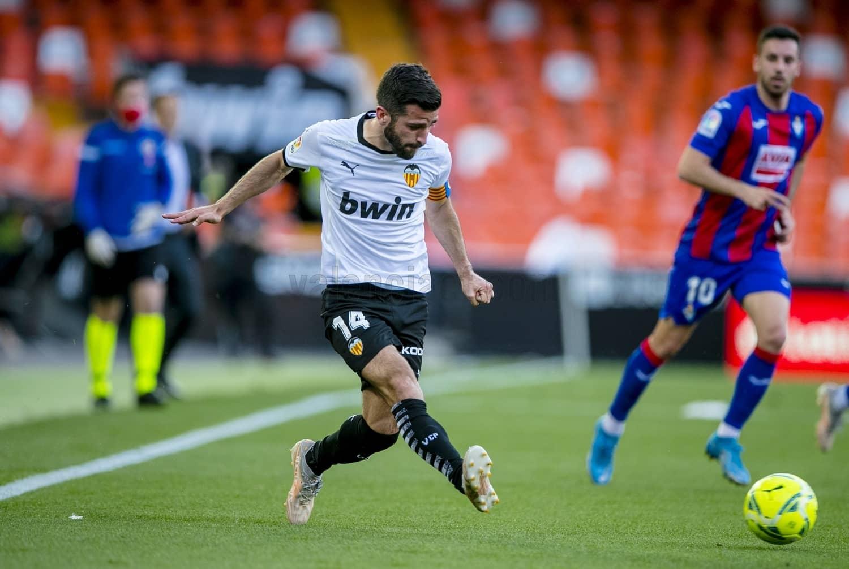 16.05.2021: Valencia CF 4 - 1 SD Eibar