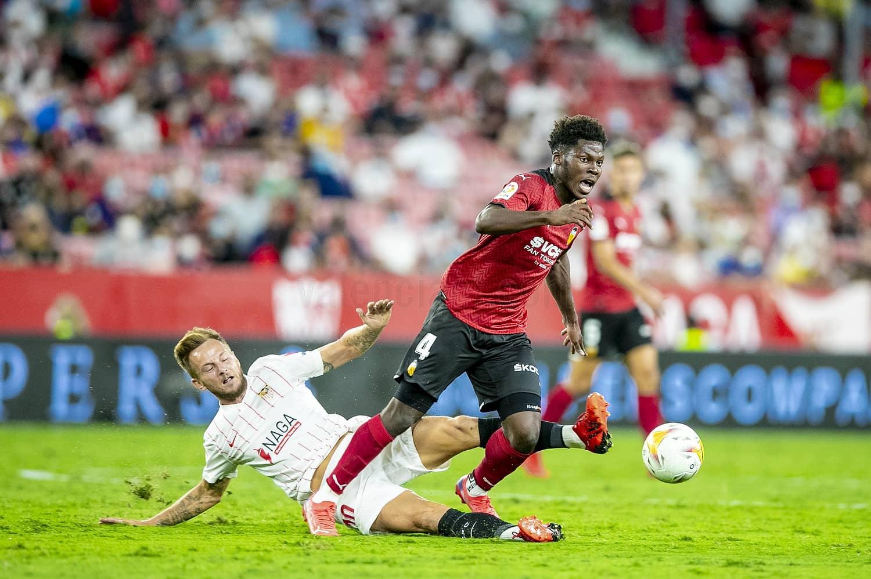 22.09.2021: Sevilla FC 3 - 1 Valencia CF