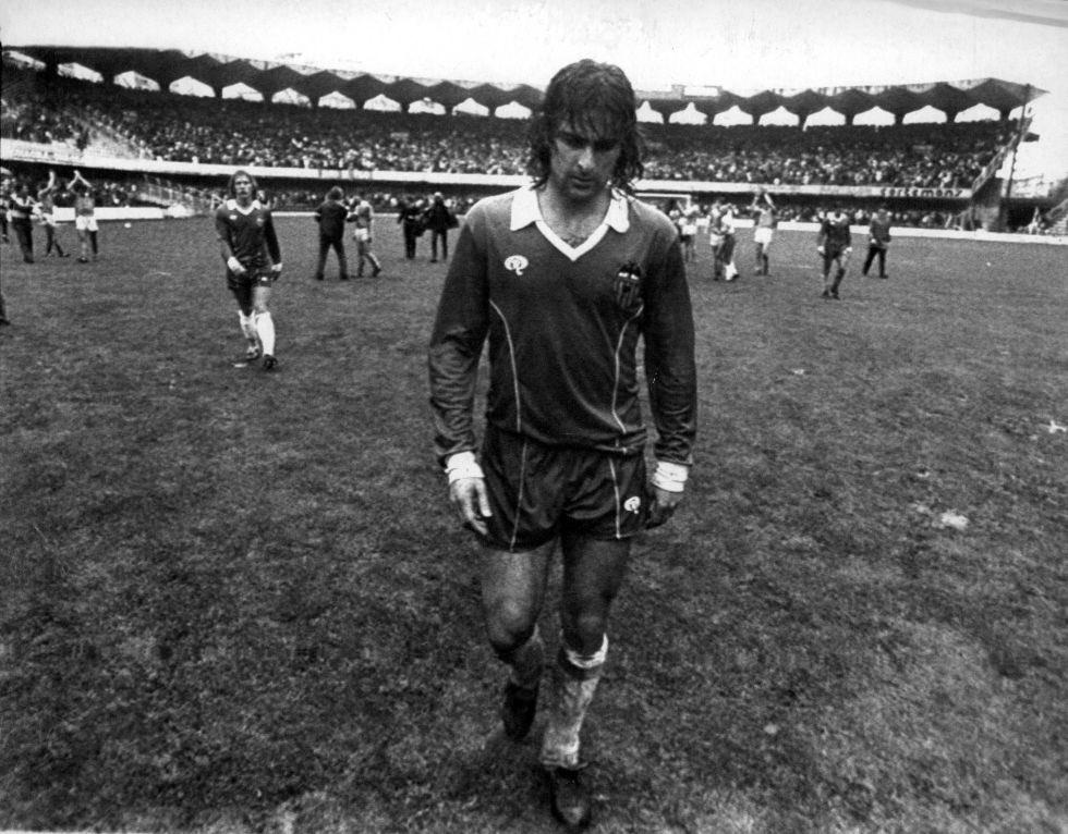 17.04.1983: Celta de Vigo 2 - 1 Valencia CF