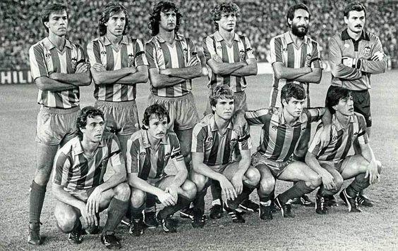 18.09.1983: Real Madrid 0 - 1 Valencia CF