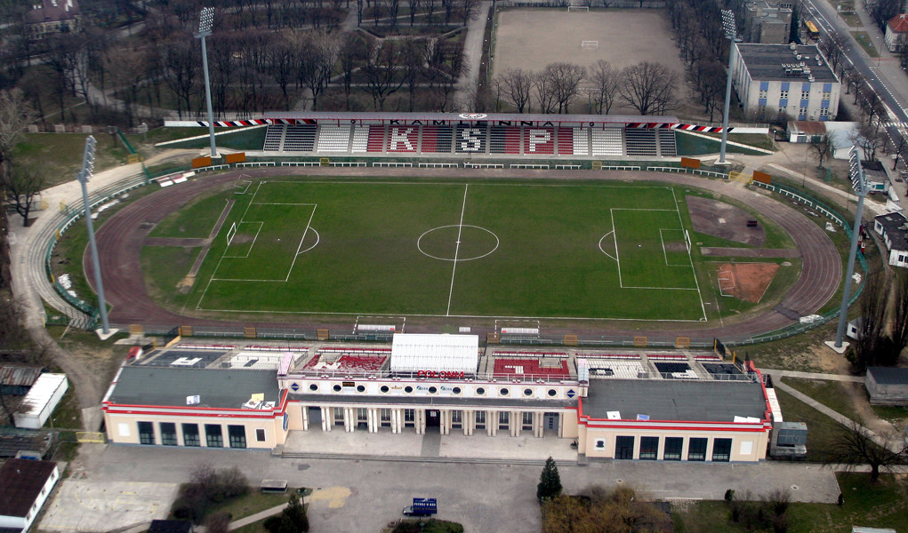 Stadion Polonii