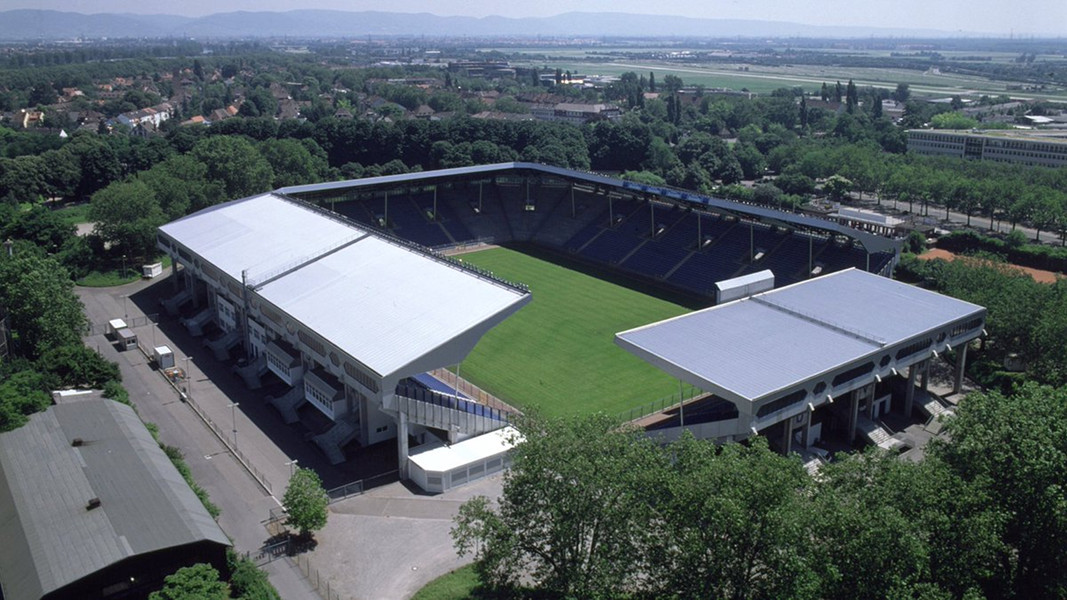 Carl-Benz Stadion