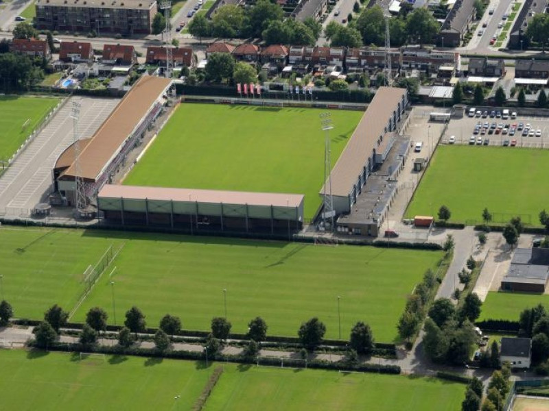 De Braak Stadion